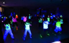 My Glowing Experience at the Dance
