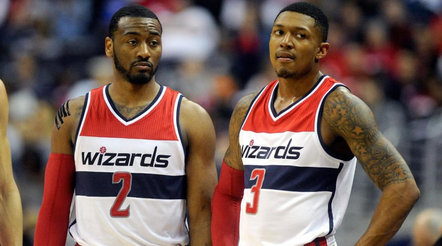 The Wizards Stink More Than They Sink