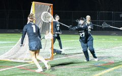 Girls Lacrosse Looks to Continue an Undefeated Season