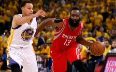 Rockets End Warriors 16-Game Home Playoff Win Streak