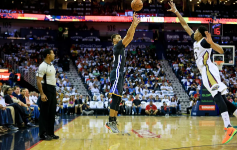 Steph Curry's Back… and the NBA Playoffs are Pretty Much Decided