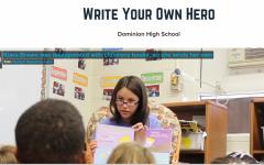 PBS SRL Video about Local Teen Author Kiara Brown