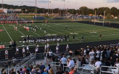Park View at Dominion: The Story of Patriots Joining the Titan Football Team