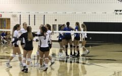 Game of the Week: Volleyball vs. Woodgrove