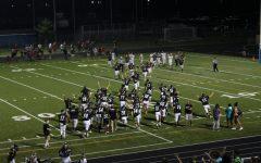 Game of the Week: Football vs. Potomac Falls