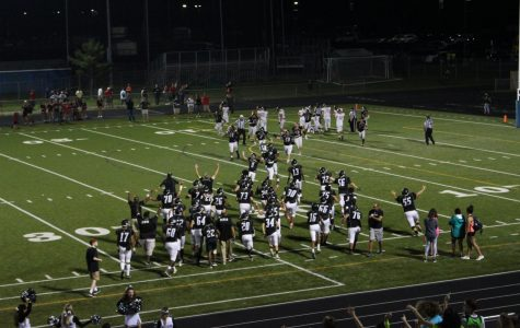 Titan Thriller: Dominion Defeats Heritage in Overtime