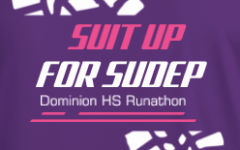 Dominion DECA Hosts Suit Up for SUDEP