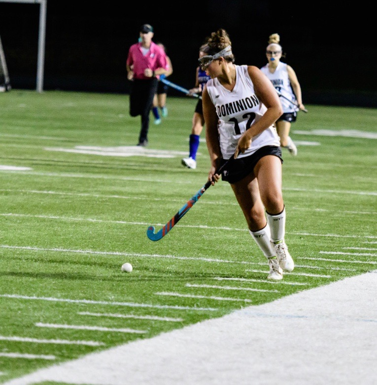 5 Questions: Maddie Beal