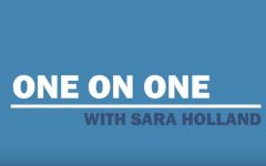 One-on-One with Sara Holland