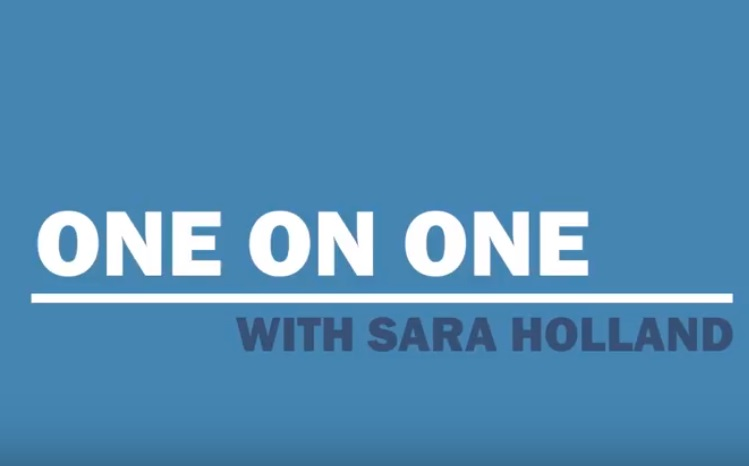 The feature series where Sara examines the story behind the story.