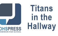 Titans in the Hallway: Episode 2 2018-19