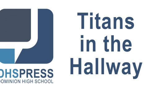 Titans in the Hallway: Episode 1 2018-19 History Edition