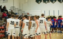 Game of the Week: Varsity Basketball Double Header