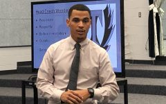 New Football Coach Enters Titan Territory