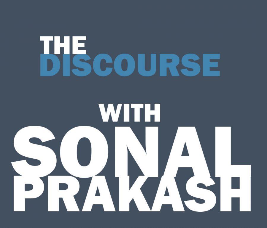 Each episode Sonal discusses  issues in and around the Loudoun County School system.