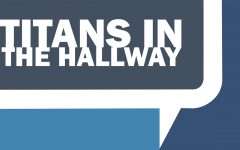 Titans in the Hallway: March Madness Edition