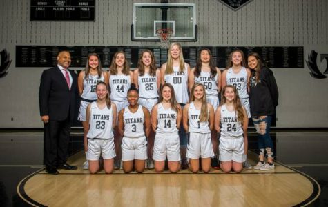 Game of the Week: Girls Varsity Basketball