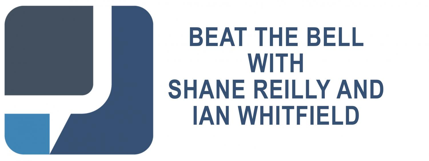 Shane and Ian spend two minutes debating the big questions in sports this week.