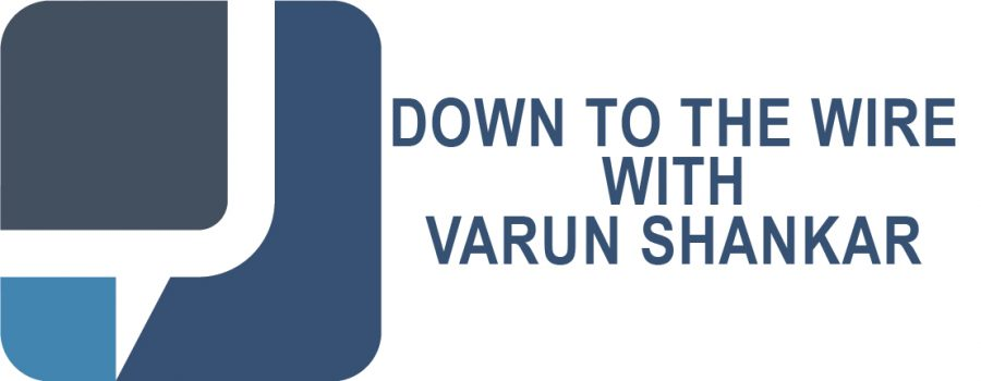 Varun talks about the top stories in sports.