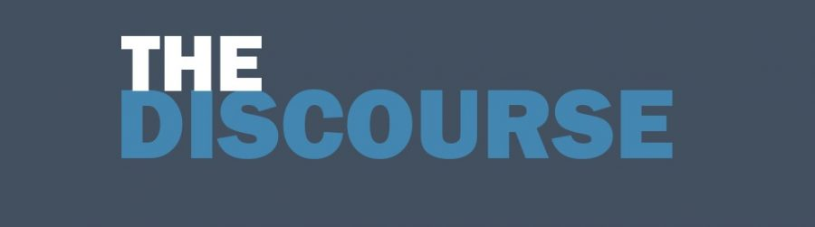 The Discourse is a podcast by Sonal Prakash examining issues within the current education climate.