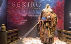 "Op-Ed: ""Sekiro: Shadows Die Twice,"" and Self-Conflict Within the Games Industry"