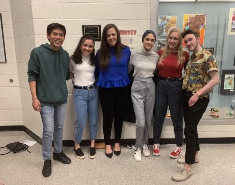 Titan Art Talent Shines Through at Annual Art Show