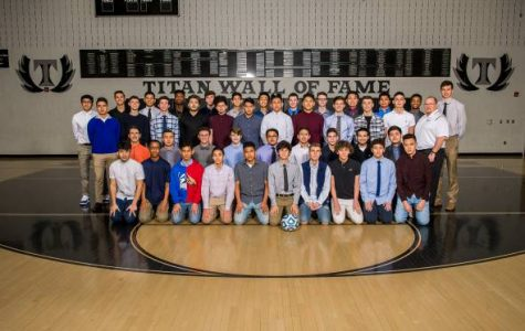 Game of the Week: Boys Soccer vs. Park View