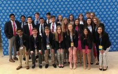 DECA Shines Bright at ICDC