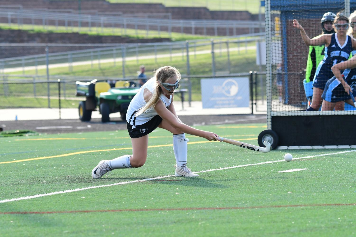 Field hockey looks to send their seniors out with a win on Senior Night.