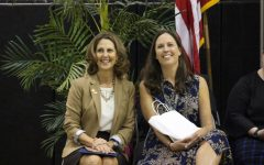Rodgers Named Region 4 Teacher of the Year
