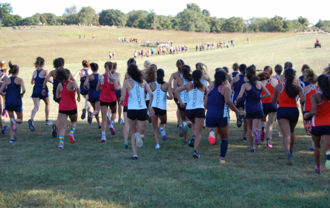 Lets Go! Oatlands Invitational
