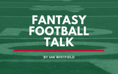 Fantasy Football Talk Week 12