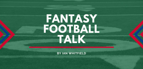 Fantasy Football Talk: Week 10