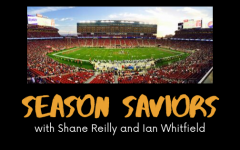 Season Saviors: Week 7
