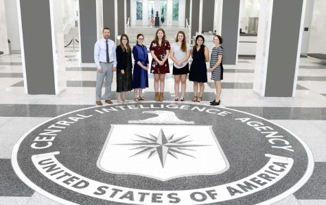 CIA Marks Anniversary of Officers Entering Afghanistan After 9/11