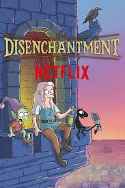 Check This Out: Disenchantment