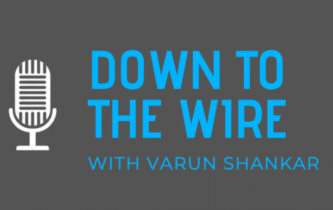Varun touches on the biggest issues in sports.