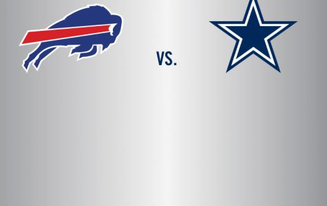 Game of the Week: Bills vs. Cowboys