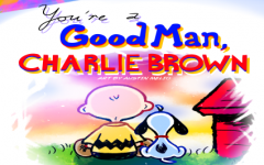 Play Preview: You're A Good Man Charlie Brown