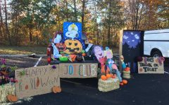 Trunk or Treat: Bringing the Community Together