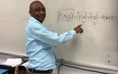 Teacher Tuesday: Mr. Kamfwa