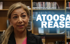 An Interview with Newly Elected School Board Representative Atoosa Reaser