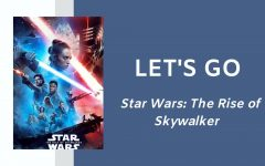 Let's Go: Star Wars