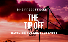 The Tip Off with Mazen Himdan and Ryan Myers