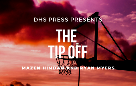 The Tip Off: All-Star Reserve Edition