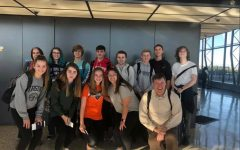 Dominion students traveled to Germany as apart of global ambassadors.