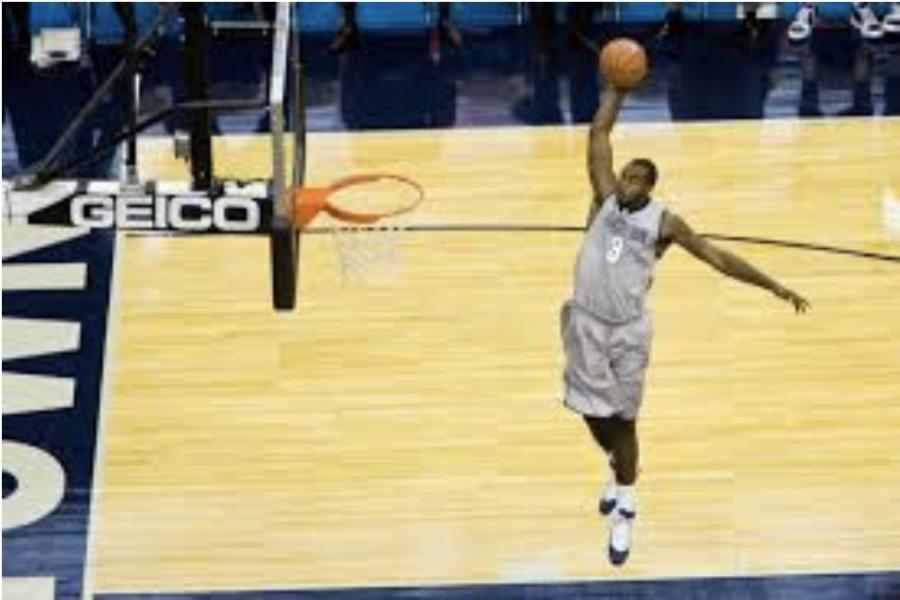 Lets Go: Georgetown vs. Syracuse Basketball