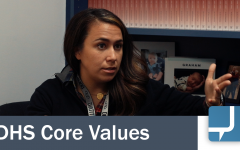 Dominion's Four Core Values