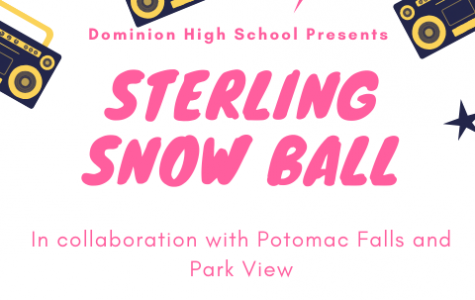 A Dance Not to Miss: Sterling Snowball