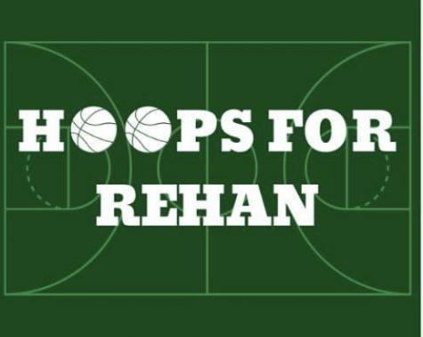 The first Hoops for Rehan tournament will be held on Saturday, January 11.